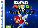 Super Mario 3D Galaxy