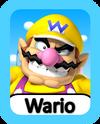 Wario SR