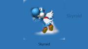 Skyraidstar