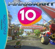Mario kart 10