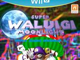Super Waluigi Moonlight