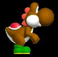 Brown Yoshi