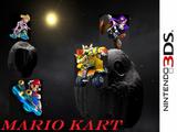 Mario Kart:Track Star