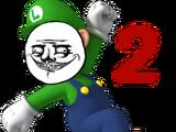 Super Mario Shorts/Cap. 13: Luigi el pervertido II