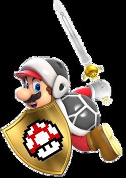 Mario Espadachín 2.0