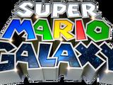 Super Mario Galaxy (saga)