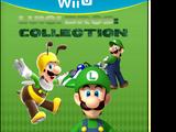 Luigi Bros: Collection