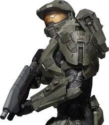 Halo 4 visuel render 6
