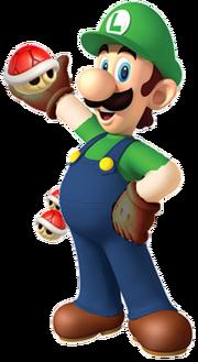 Luigi PMEC