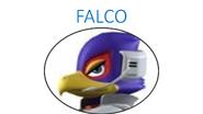 Falco SSBX