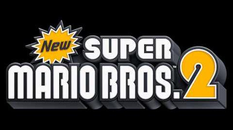 Title - New Super Mario Bros
