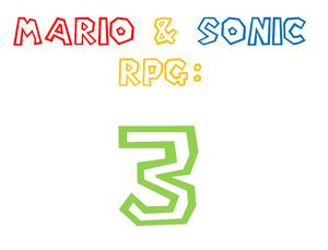 M & S RPG 3
