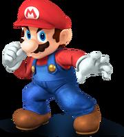 Mario 2014
