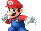 Super Smash Bros. Perfection