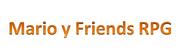 Mario y friends