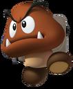 Chaptain goomba