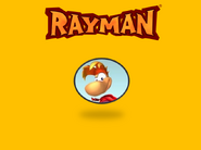 Rayman Universe