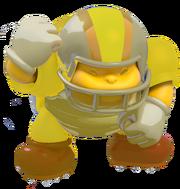 Chargin' chuck dorado
