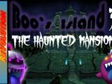 Boo's Island 3: The Haunted Mansion