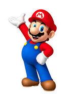 Mario NSBF