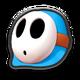 Light Blue Shy Guy