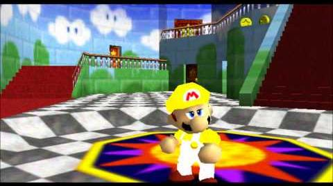 Mario Fanon 64 Episodio 1 Suplamos a Mario