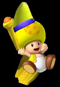 Toad Mágico