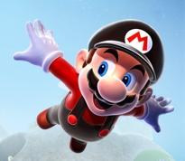 10-B.Mario volador