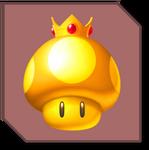 MKXW - Champiñón Dorado