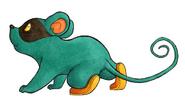 Mouser YI