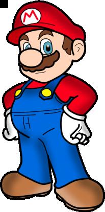 Mario (SP-LEP)