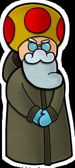 Monsieur Toulusse