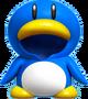 Objeto Pinguino