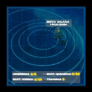 Radar Cósmico