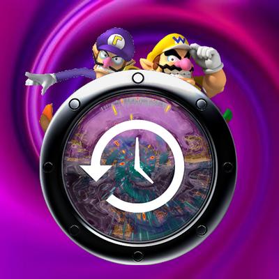 Viajando en el tiempo (LWA)