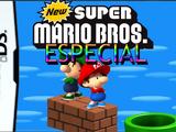 New Super Mario Bros. Especial