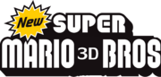 New Super Mario 3D Bros