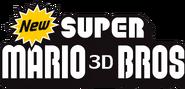 New Super Mario 3D Bros