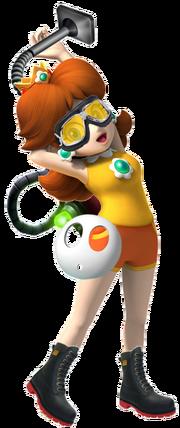 Daisy PM