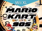 Mario Kart 90's