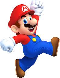 Mario nombre nuevo mariolio