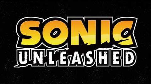 Werehog Battle Theme - Sonic Unleashed OST