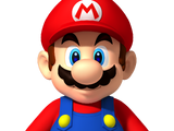 Super Mario Bros: Legend of the Ztar