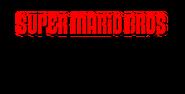 Super Mario Bros Final Logo
