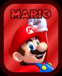Mario MKG