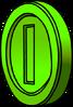 Moneda Verde (SMG MW)