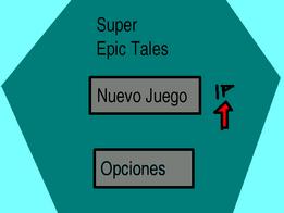 Super Epic Tales