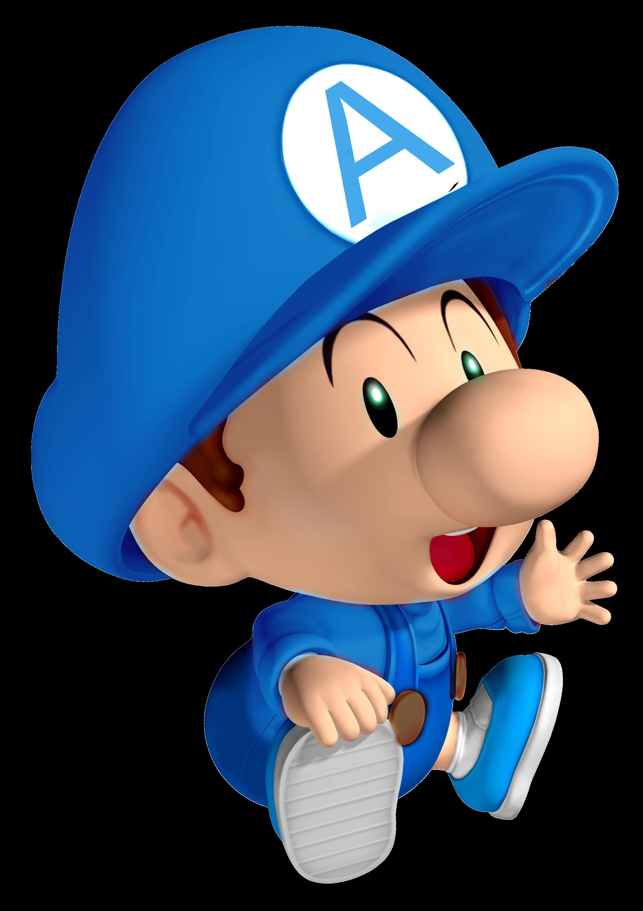 resolucin original - Bebe Mario