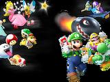 Mario Party : Funny Games