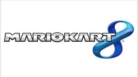(N64) Yoshi Valley - Mario Kart 8 Music Extended